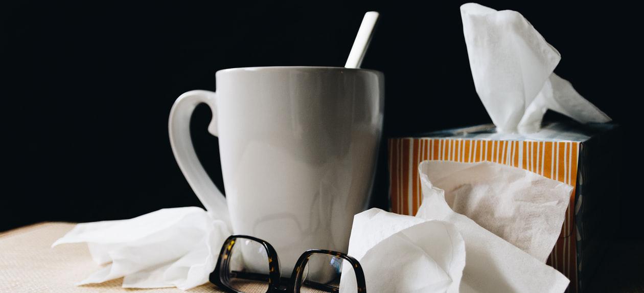 4 Gründe, warum Dich regelmäßige Überstunden krank machen können ➤