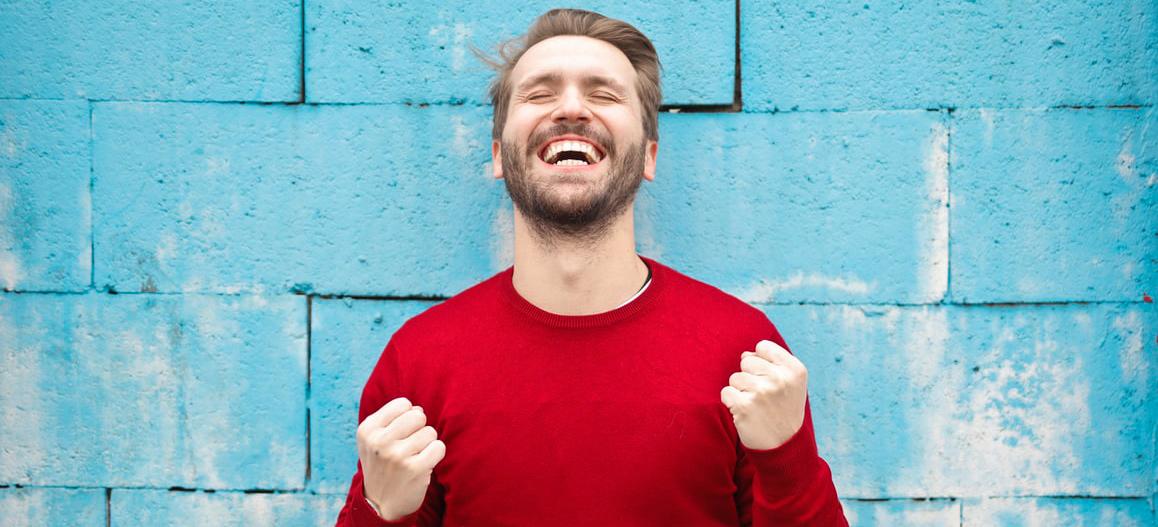 7 Tipps für mehr Freude auf der Arbeit