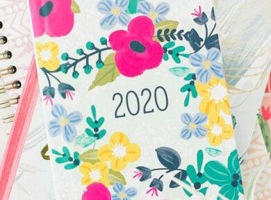 2020 ist Dein Jahr! – mit diesen 8 Tipps gelingen Dir Deine Neujahrsvorsätze.