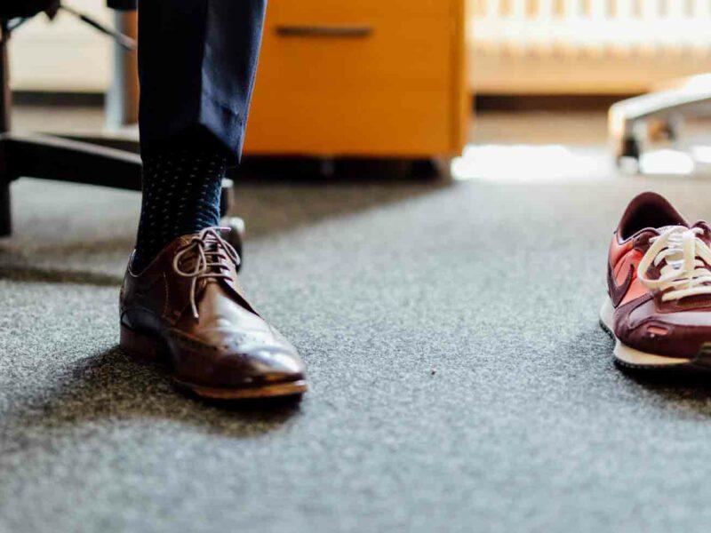 Der Bewerbungsprozess – Erwartungshaltung von Personalern an Bewerber