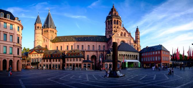 Studieren und arbeiten in Mainz – vielfältige Möglichkeiten auch in der Freizeit
