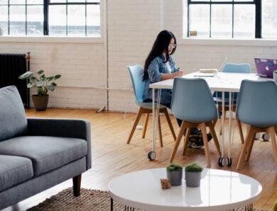 6 Dinge, die Du über Coworking Spaces wissen solltest
