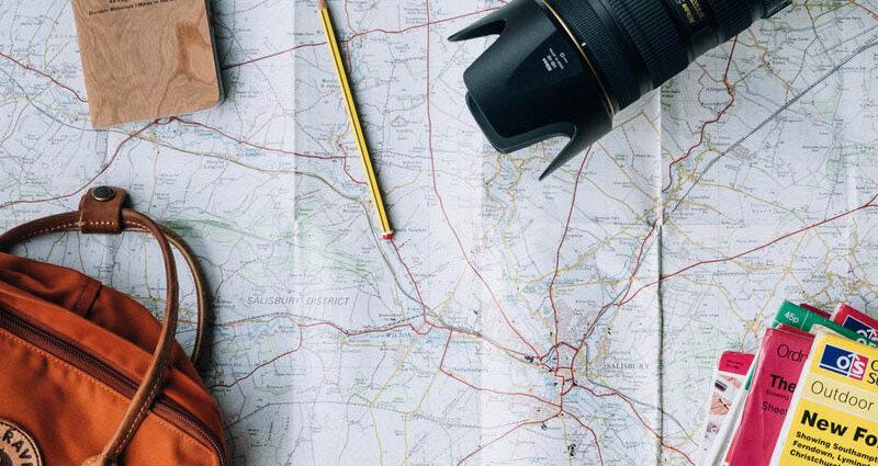 Urlaubsplanung 2020: 6 Tipps für Deine Reiseplanung!
