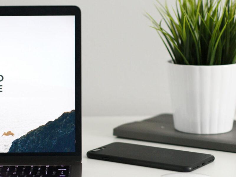 10 Tipps, wie Du Deine Produktivität im Homeoffice steigern kannst