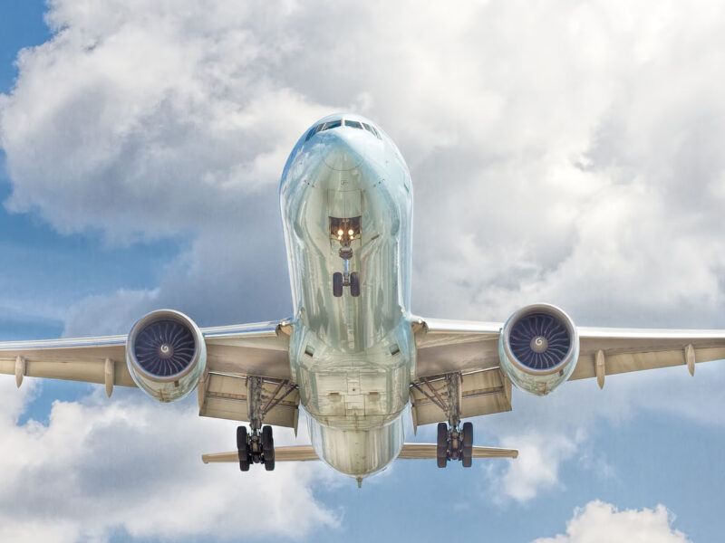 Job des Monats: Ingenieur/in der Luft- und Raumfahrttechnik