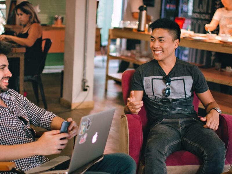 Networking – so baust Du schon während des Studiums ein berufliches Netzwerk auf