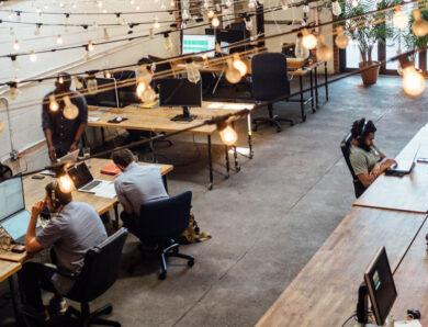 NEW WORK – Ein neues Mindset in der Arbeitswelt!