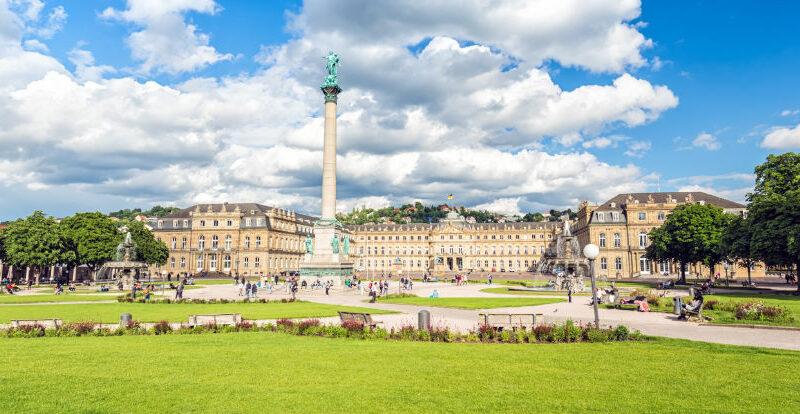 Leben in Stuttgart – Besonderheiten der Industriemetropole