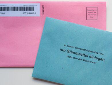 Bundestagswahl 2021 – Wahlüberblick zum Thema Arbeit